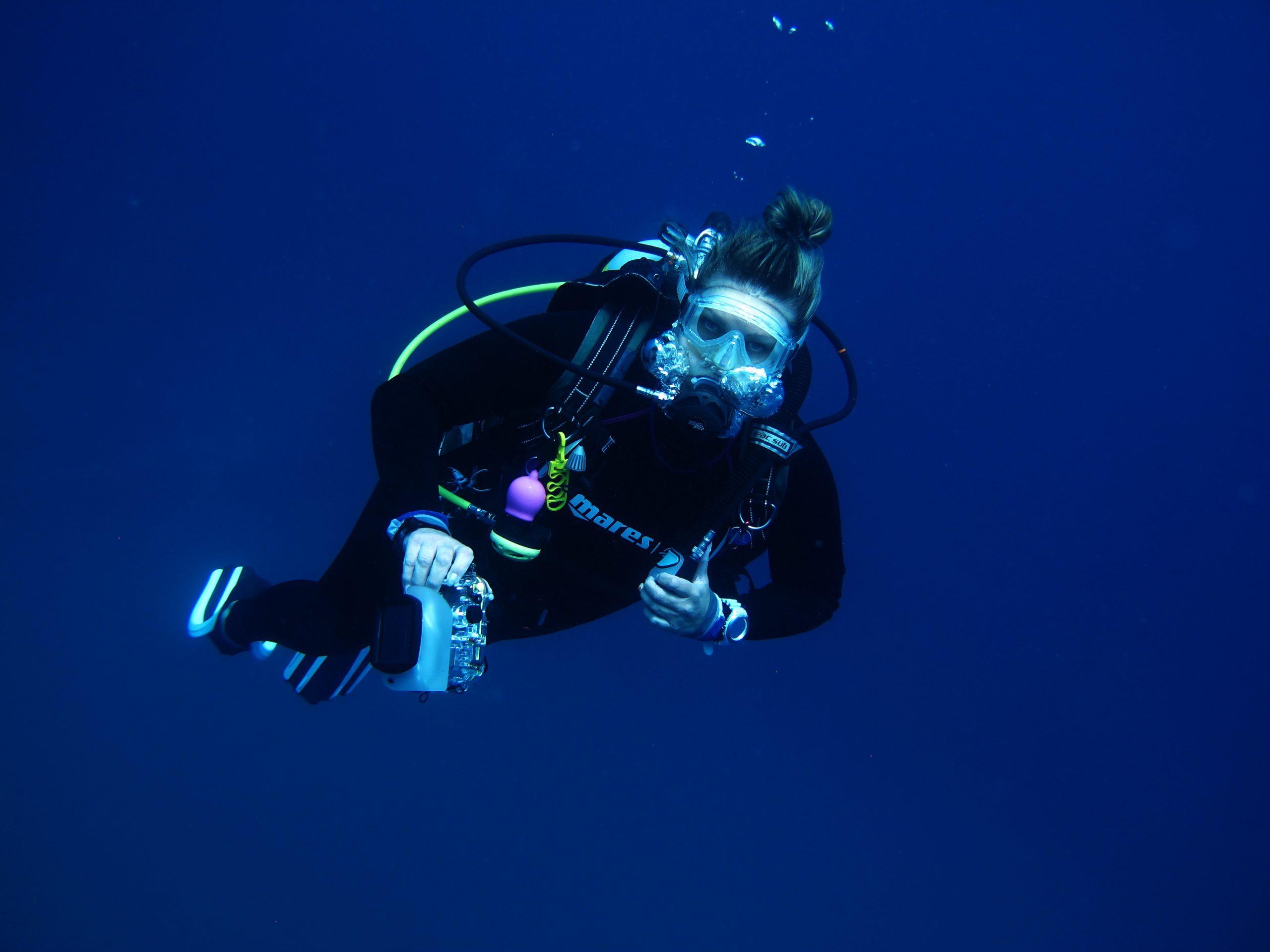 Underwater Image gallery